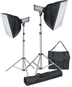 Fancier FANK2 800M Studio Flash Light Kit