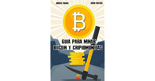 Amazon.com: Guia para MINAR BITCOIN y criptomonedas: mineria ...