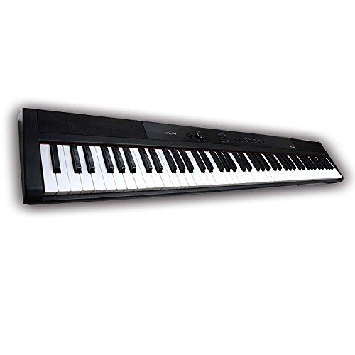 1 piano
