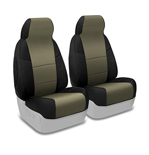 coverking-custom-fit-front-50-50-bucket-seat-cover-for-select-hyundai-tucson-models-spacermesh-2-ton
