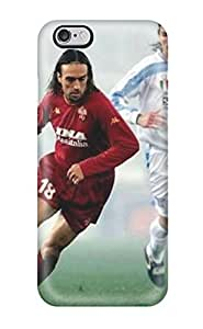 Anti-scratch And Shatterproof Gabriel Omar Batistuta Phone Case Cover For Apple Iphone 6 4.7 Inch / High Quality Hard Case