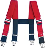 Ergodyne Arsenal 5092 Quick Adjust Suspenders, 36-Inch