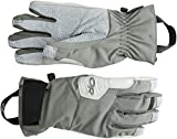 Outdoor Research Unisex Bitterblaze Gloves, Charcoal/Alloy, Large