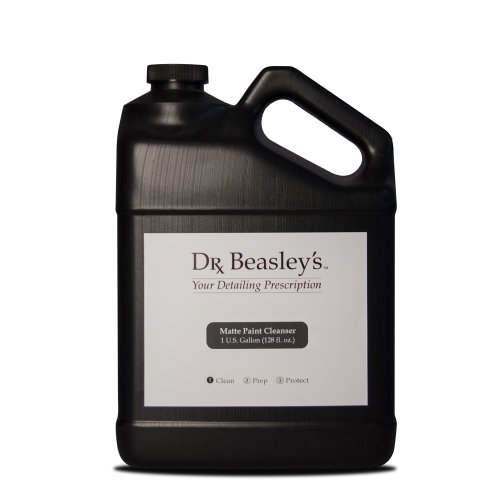Dr. Beasley's MP20D128 Matte Paint Cleanser - 1 Gallon by Dr. Beasley's