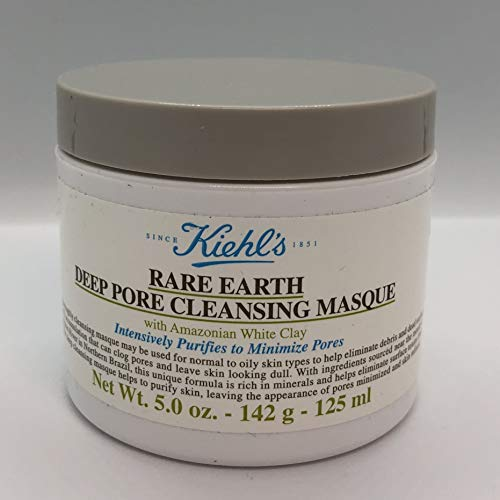 Kiehls Rare Earth Deep Pore Cleansing Masque ()