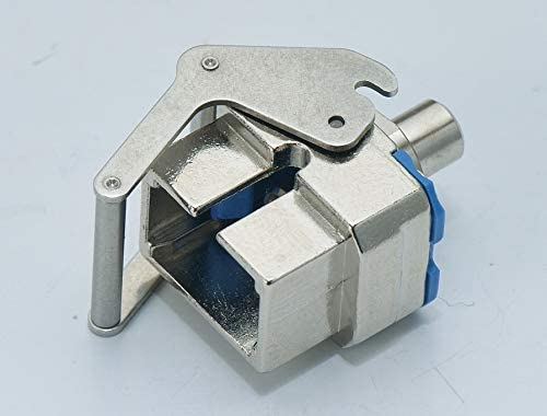 NEW Fiber Optic OTDR FC Adapter Connector for MTS-6000 AQ1200 AQ7275 MT9083