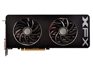 XFX Double Dissipation R9-290X-EDFD Radeon R9 290X 4GB 512-Bit GDDR5 PCI Express 3.0 x16 HDCP Ready CrossFireX Support Video Card