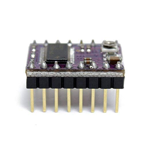 ARCELI 5pcs DRV8825 Stepper Motor Driver Module for 3D Printer RepRap 4 RAMPS1.4 StepStick