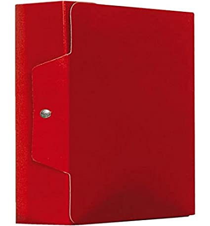 Scatola Progetti Standard 10 Blu- confezione da 5 Memotak