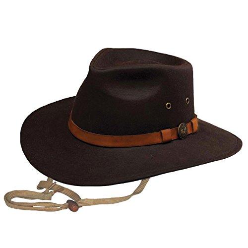 efd7bae16b4a4 Outback Trading Kodiak Hat - Buy Online in Oman.