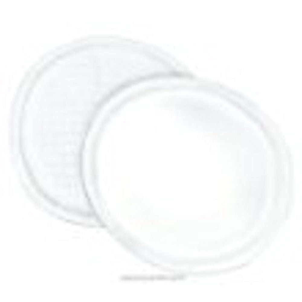 CURITY™ Disposable Nursing Pads-Configuration: 5'' Round - UOM = Case of 288