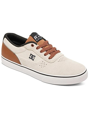 DC Shoes Switch S - Low-Top Skate Shoes - Chaussures basses - Homme
