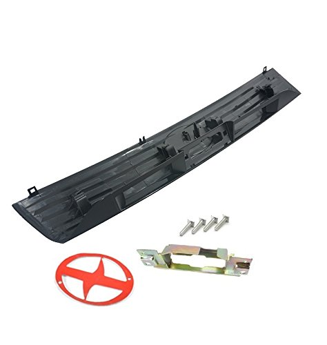 Sentinel Parts Liftgate Tailgate Hatch Garnish Door Handle Kit Primed Black for 2005-2010 Scion Tc