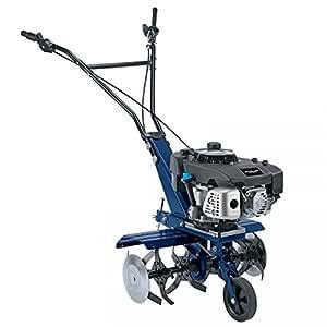 Einhell Motoazada bg-MT 3336 Motor a Scoppio 4, 5 HP para jardín ...