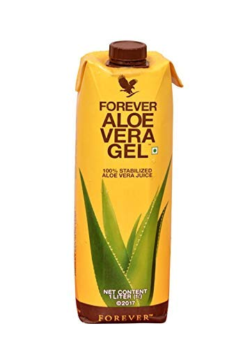 Expert choice for forever living products aloe vera juice