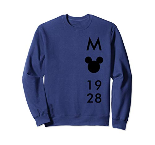 - Disney Mickey Mouse 1928 Pullover Sweatshirt