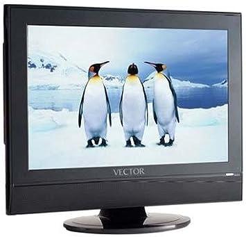 Vector VEC1508P- Televisión, Pantalla 15 pulgadas: Amazon.es ...