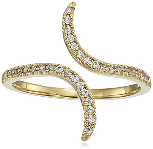 Jules Smith Daffy Ring, Size (Smith 14k Ring)