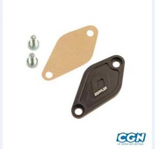 Bouchon cache orifice obturateur pompe à huile Doppler moto Beta 50 RR Neuf