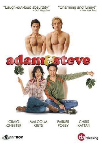 Adam & Steve (2005) -