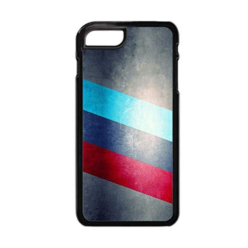 Anheuser Fashion Shop Tener BMW M 1 Chico Abstracto Cajas De Pl¨¢stico Duro para Apple iPhone 7 8