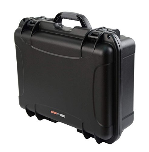 Gator Cases GMIX-QSCTM16-WP Waterproof Injection Molded Case for QSC TouchMix 16