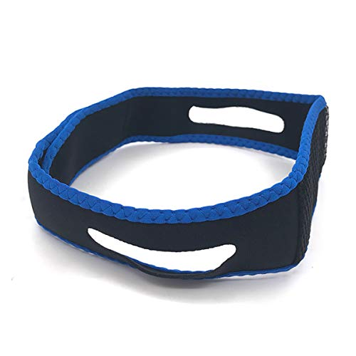HELLOYOUNG Chin Strap Belt Sleep Chin Straps for Woman Man Night Sleeping Aid Tools Hot Sale Other (Wellness & Relaxation)