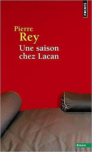 Download Une saison chez Lacan pdf epub