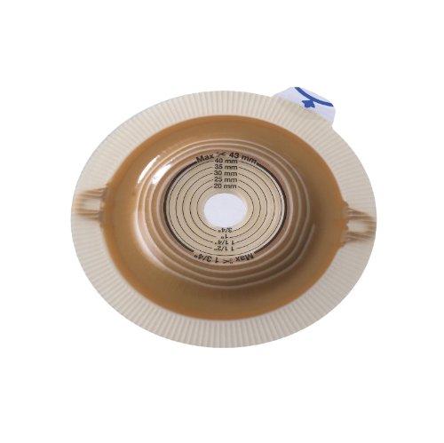 - Assura Convex Light Standard Wear Baseplate ( BASEPLATE, ASSRA, AC, CVX LT, PRCT 1 3/,NDS ) 5 Each / box
