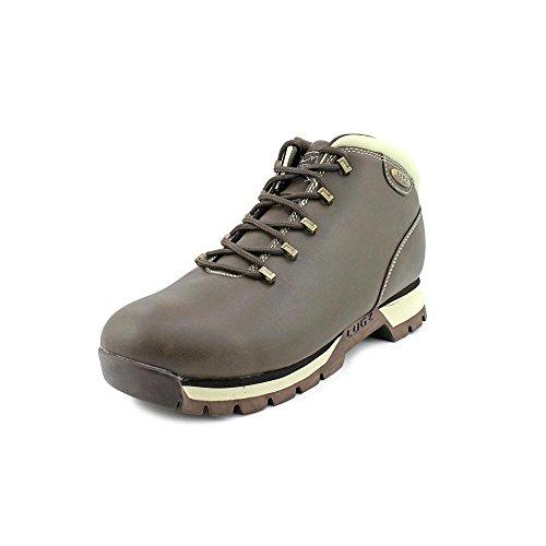 Jack Schwartz Lugz Men's JAM II Stylish Ankle Brown Boot ...