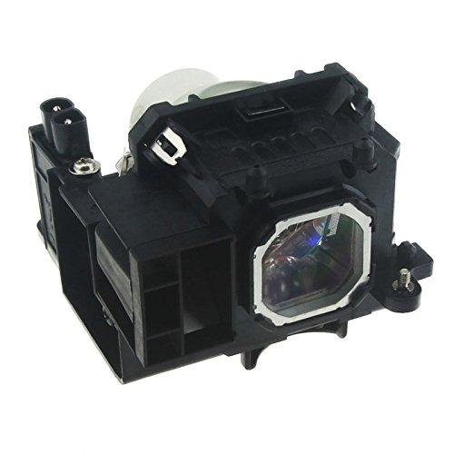 XIM NP16LP compatibile lampadina con alloggiamento per proiettore modello Fit For NEC M260WS / M300W / M300XS / M350X / M300WG / M260WSG / M300XSG / M350XG / ME310XC / ME360XC / ME300X+ / ME350X+ / M311W / M361X proiettori XIM LAMPS