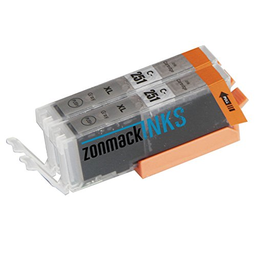 Zonmack Inks Compatible Cartridge Replacement product image