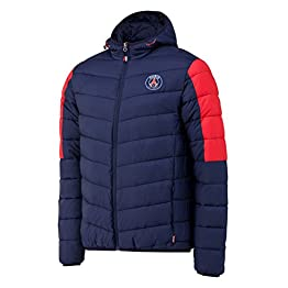 PARIS SAINT GERMAIN Doudoune PSG - Collection Officielle Taille Homme