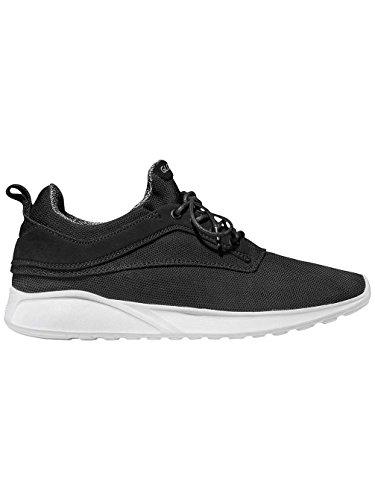 Adulto black Globe Roam Unisex white Nero Da Sneakers Lyte Xw7Ax4w0