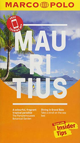 Mauritius Marco Polo Pocket Guide (Marco Polo Guide)