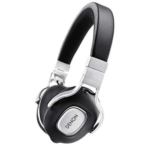 Denon AH-MM300 Music Maniac On-Ear Headphones (Denon On Ear Headphones)