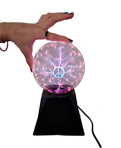 Plasma Ball Lamp 8