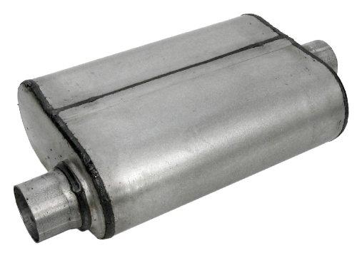 Thrush 17656 Welded Muffler ()
