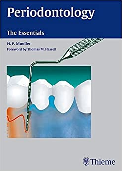 Periodontology: The Essentials by G. Mueller (2004-09-22)