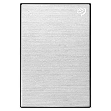 Seagate Backup Plus 5 TB External Hard Drive Portable HDD –