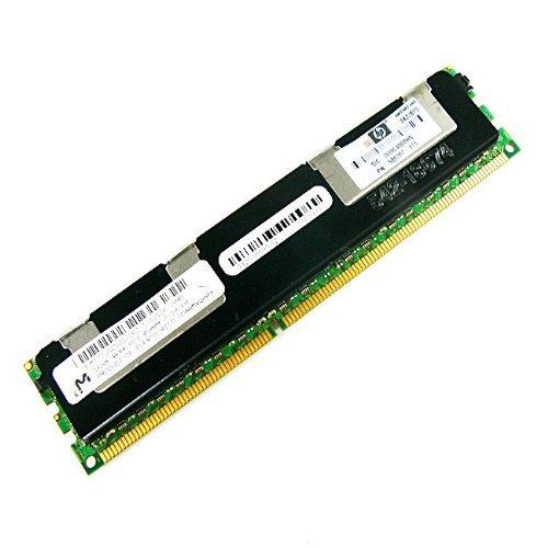 HP 593915-B21 RAM Module - 16 GB (1 x 16 GB) - DDR3 SDRAM - 1066MHz DDR3-1067/PC3-8500 - Registered (Certified Refurbished)