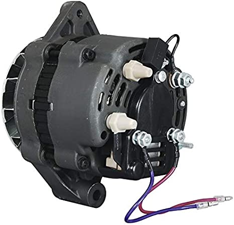 Alternator NEW replaces AC155603 AC155604 817119-1 817119A1 12174-1G