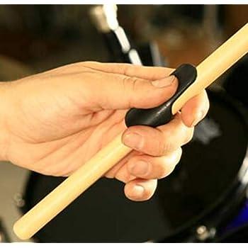 Amazon Com Drumstick Grips Zero Slippage Reusable Rubber