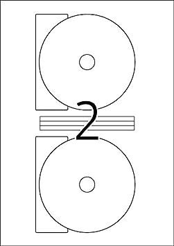 Herma 4460 etichetta per stampante