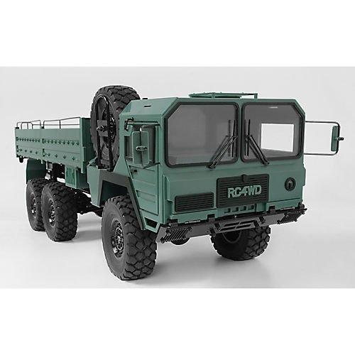 rc 6x6 truck - 7