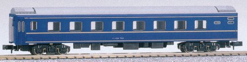 Nゲージ 10-068 24系金帯増結 (3両) B0003JVKM0