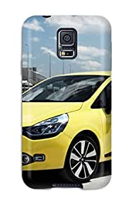 Fashion Protective Renault Clio 8 Case Cover For Galaxy S5