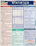 img - for Statistics Laminate Reference Chart(Quickstudy: Academic) [Pamphlet] Crds edition book / textbook / text book