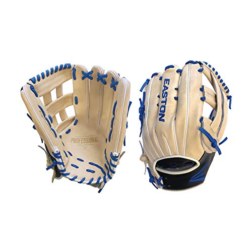 - Easton Pro Collection Game Spec Baseball Glove, Right Hand Throw, 12.75
