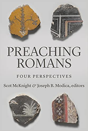 Резултат с изображение за preaching romans four perspectives